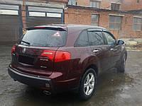 "Дефлекторы стекол Acura MDX II 2007-2013 деф.окон ""CT"""