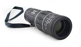 Монокуляр Bushnell 16x52 Black (RI0252)