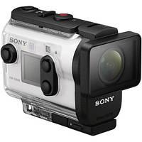 Экшн-камера Sony FDR-X3000R+AKA FGP1, фото 1