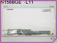 """Матрица 15.6"""" LTN156AT24 (1366*768, 40pin слева, LED Normal, Матовая)."""