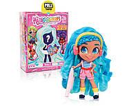 Кукла сюрприз Хэрдораблс Cтильные подружки Оригинал Hairdorables Collectible Surprise Dolls 2 серия