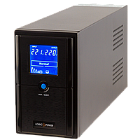 ИБП линейно-интерактивный LogicPower LPM-UL1250VA(875Вт)