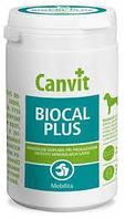 Канвит Биокаль Плюс 1кг (1000 т)  витамины в период роста, смене зубов, после переломов и укрепления суставов
