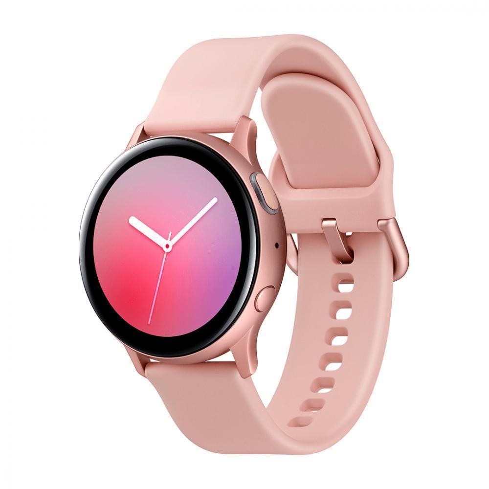 Смарт-часы Samsung Galaxy Watch Active 2 40mm Gold Aluminium (SM-R830NZDASEK)