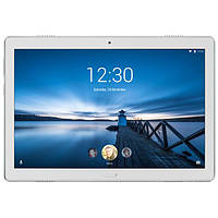 "Планшет Lenovo Tab P10 TB-X705L 10"" LTE 3/32GB Sparkling White (ZA450117UA)"