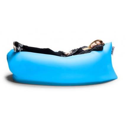 Надувной лежак шезлонг Lamzac Hangout (Ламзак), фото 2