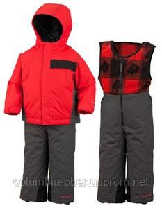 Распродажа зимней коллекции курток и комбинезонов Columbia! Не пропустите!