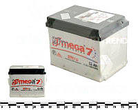 Аккумулятор 62Ah/12V A-MEGA ULTRA (242х175х190), EN610, L (A-MEGA)
