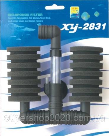 Фільтр аэрлифтный XY-2831