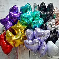 Фольгированные шары для оформления