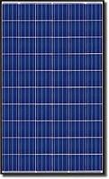 Сонячна батарея Yingli 250W poly