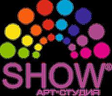 Фольгированные шары с рисунком Artshow