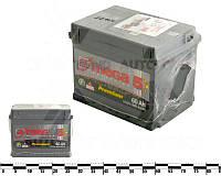 Аккумулятор 60Ah 12V EN600 Premium 242х175х190mm R серый корпус (A-MEGA). A60AMPM5600R
