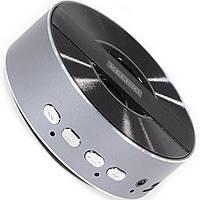 Беспроводная Bluetooth колонка Keling BL A5 Grey КОД: 1439-5798