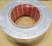 Скотч алюминиевый фольгированый Super Clear 50м., фото 1