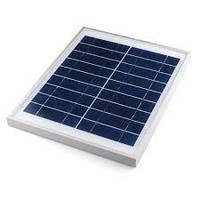 Сонячна батарея Perlight 10W poly 12Вт