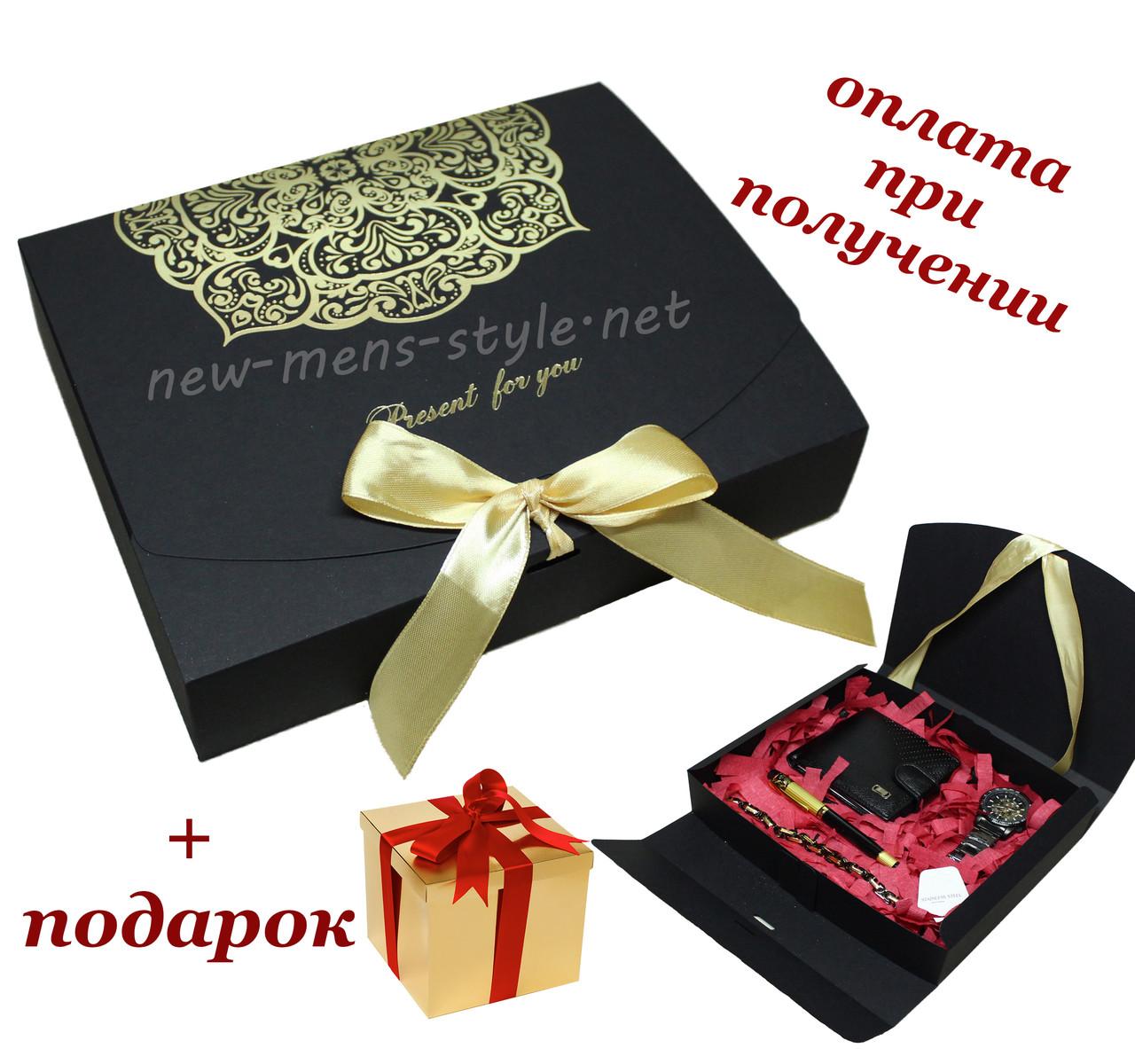 Подарунок чоловікові чоловічий набір подарункові набори коробка подарункова на день народження 1
