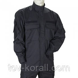 Тактическая форма Gorra Teflon черная