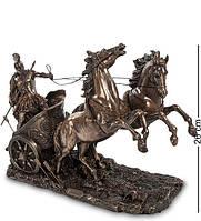 Статуэтка Veronese Ахиллес на колеснице 33 см 1903908
