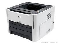 Заправка  HP LJ 1320картридж 49A (Q5949A), 49X (Q5949X)