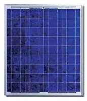 Сонячна батарея Perlight 50W poly 12Вт