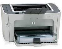 Заправка HP LJ P 1505 картридж 36A (CB436A)