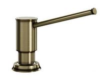Дозатор для жидкого мыла Blanco LIVIA 521292
