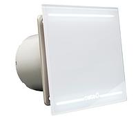 Вытяжной вентилятор E-100 GL CATA LED light