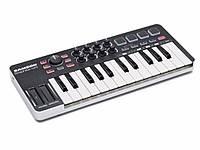Клавиатура Samson Graphite 25 USB 25 клавиш