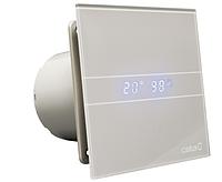 Вытяжной вентилятор E-100 GSTH Cata HIGROSTAT