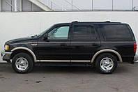 Дефлекторы окон Ford Expedition I 1996-2003 (Форд експедитион) Cobra Tuning
