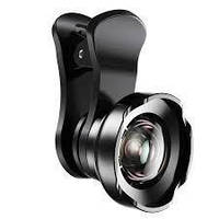Объектив для смартфона Baseus short videos magic camera(general)Black