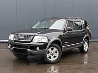 "Боковые дефлекторы Ford Explorer II 5d 1994-2005 деф.окон ""CT"""