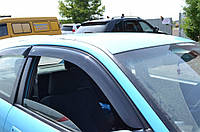 "Дефлекторы окон Mitsubishi Colt 3d 1995-2002 деф.окон ""CT"""