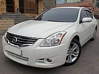 """Дефлекторы окон Nissan Altima (L32) Sd 2006-2013 деф.окон """"CT"""""""