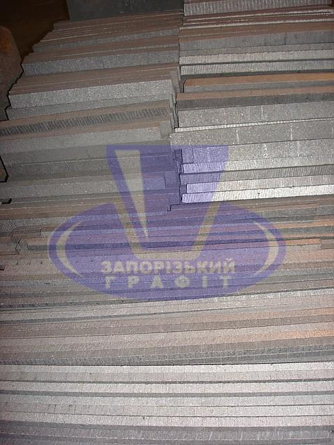 Электроды графитовые для строжки и резки металлов в ассортименте