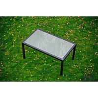 Садовый стол 150х90см