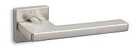 Ручка дверная на квадратной розетке Convex 2165