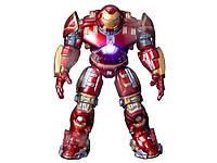Фигурка игрушка Халкбастер, Большой Железный Человек. Мстители 18см