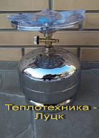 Газовый туристический  набор  примуса с баллоном Пикник (красный) —  2кг  (Украина), фото 1