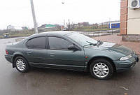 "Дефлекторы окон Chrysler Stratus Sd 1995-2000/Dodge Stratus Sd 1994-2000 деф.окон ""CT"""