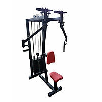 Тренажер для мышц груди и задних дельт Wuotan
