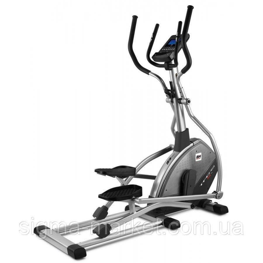 Орбитрек BH Fitness TFC19 Dual Plus