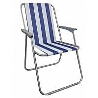 Раскладное кресло Радуга для пикника и рыбалки (gr006862) КОД: gr006862