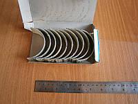 Вкладыши коренные 0,25 (к-т) JAC-1020 (Джак) (дв.YSD/QC)