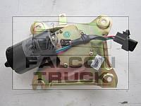 Мотор стеклоочистителя FOTON-1099 в сборе с пластиной 1B22052500025