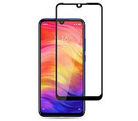 Защитное стекло Mocolo Full Cover and Glue для Xiaomi Redmi Note 7 (5010102) КОД: 5010102