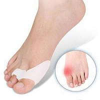 Фиксатор на палец Valgus Pro для косточки на ноге у женщин (up3777) КОД: up3777