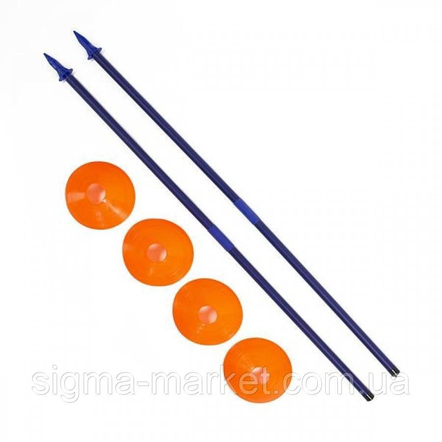 Тренировочные маркеры SP01 Nils 25 мм