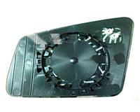 Вкладыш зеркала MERCEDES 221 06-12 (S-CLASS) SDN левый обогрев асферический голубое (FPS). FP4612M15